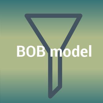 BOB model