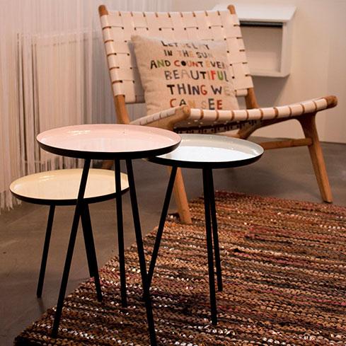 VIStrainingen kantoor luie stoel